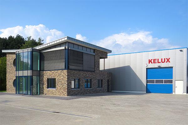 KELUX Kunststoffe GmbH Siemensstraße 31 47608 Geldern
