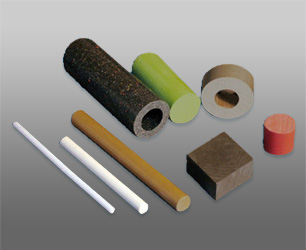 PTFE mit Compounds